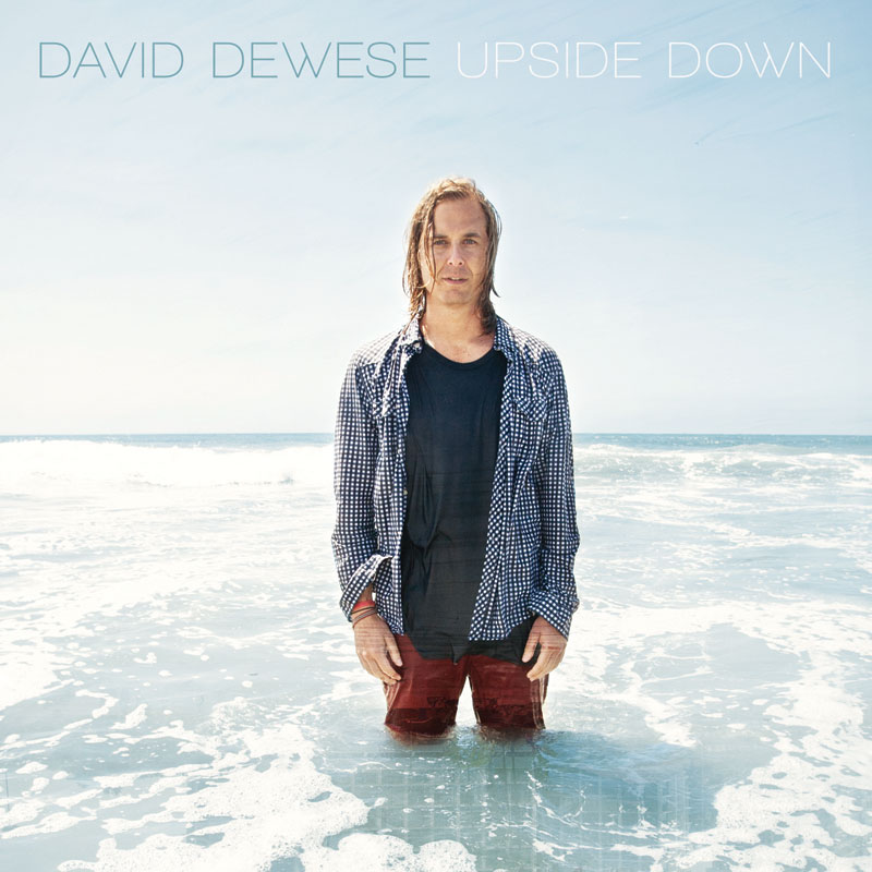 David Dewese - Upside Down